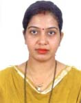 Rashmi Shirodkar