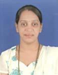 Sandhya Korgaonkar