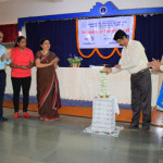 Students Council Inaugration